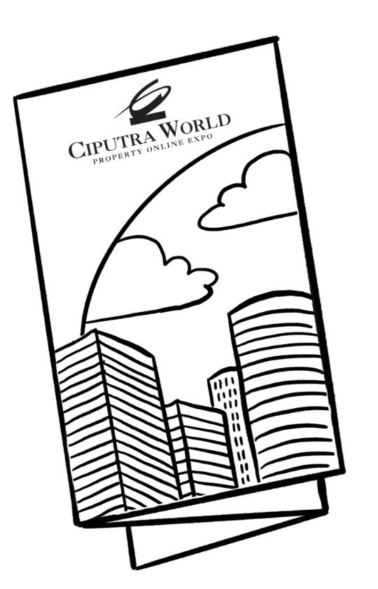 Ciputra World Property Online Expo
