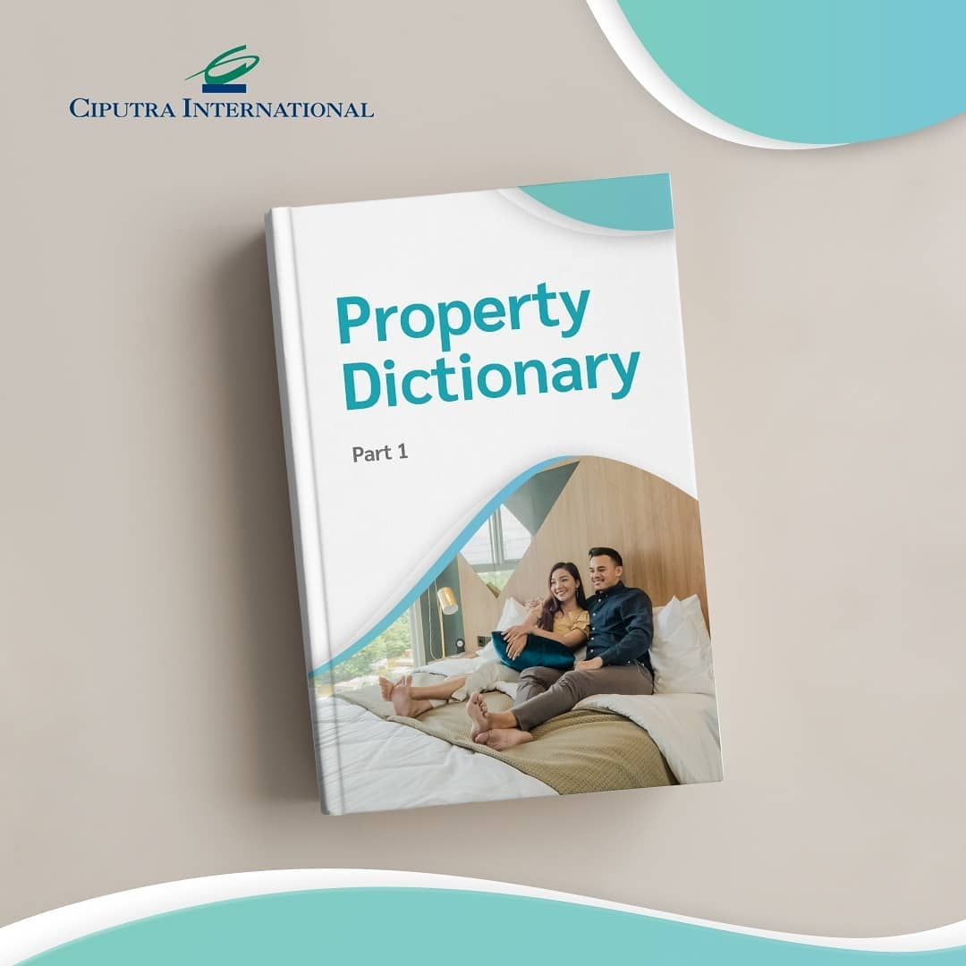 Property Dictionary Part 1